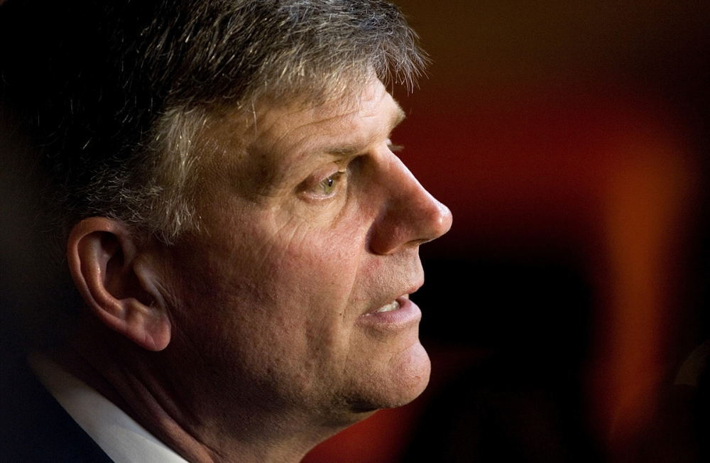 franklin graham sexy