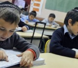 French Jews removing their children from public schools for fear of anti-Semitism