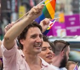 Trudeau promises to decriminalize anal sex for 16-year-olds