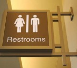 City apologizes after security guard barred man from women's bathroom: will 're-educate' staff
